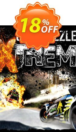 Gas Guzzlers Extreme PC Coupon discount Gas Guzzlers Extreme PC Deal. Promotion: Gas Guzzlers Extreme PC Exclusive offer for iVoicesoft