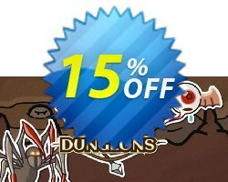 Paper Dungeons PC Coupon discount Paper Dungeons PC Deal. Promotion: Paper Dungeons PC Exclusive offer for iVoicesoft