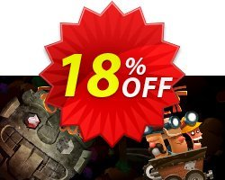 Cave Coaster PC Coupon discount Cave Coaster PC Deal. Promotion: Cave Coaster PC Exclusive offer for iVoicesoft