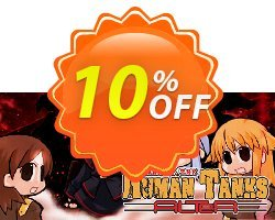 War of the Human Tanks ALTeR PC Coupon discount War of the Human Tanks ALTeR PC Deal - War of the Human Tanks ALTeR PC Exclusive offer for iVoicesoft