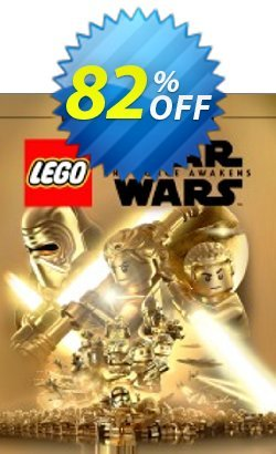 LEGO Star Wars The Force Awakens - Deluxe Edition PC Coupon, discount LEGO Star Wars The Force Awakens - Deluxe Edition PC Deal. Promotion: LEGO Star Wars The Force Awakens - Deluxe Edition PC Exclusive offer for iVoicesoft
