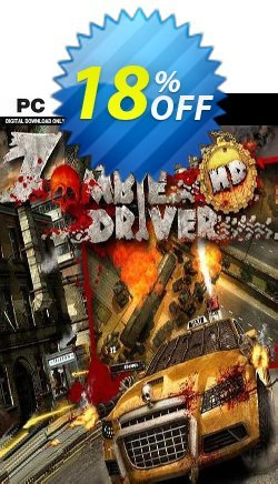 Zombie Driver HD PC Coupon discount Zombie Driver HD PC Deal. Promotion: Zombie Driver HD PC Exclusive offer for iVoicesoft
