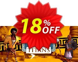 Funk of Titans PC Coupon discount Funk of Titans PC Deal. Promotion: Funk of Titans PC Exclusive offer for iVoicesoft