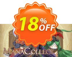 ManaCollect PC Coupon discount ManaCollect PC Deal. Promotion: ManaCollect PC Exclusive offer for iVoicesoft