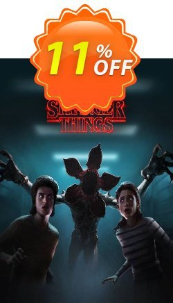 Dead by Daylight PC - Stranger Things Chapter DLC Coupon discount Dead by Daylight PC - Stranger Things Chapter DLC Deal - Dead by Daylight PC - Stranger Things Chapter DLC Exclusive offer for iVoicesoft