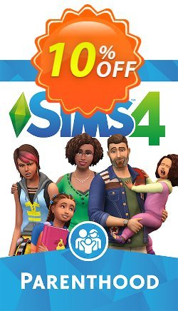 The Sims 4 - Parenthood Game Pack PC Coupon, discount The Sims 4 - Parenthood Game Pack PC Deal. Promotion: The Sims 4 - Parenthood Game Pack PC Exclusive offer for iVoicesoft