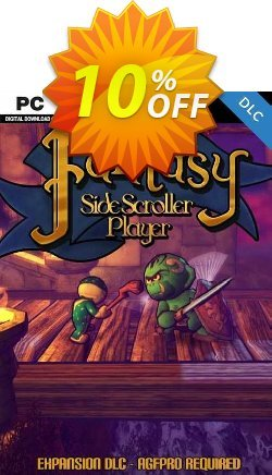Axis Game Factory's AGFPRO Fantasy SideScroller Player PC Coupon discount Axis Game Factory's AGFPRO Fantasy SideScroller Player PC Deal - Axis Game Factory's AGFPRO Fantasy SideScroller Player PC Exclusive offer for iVoicesoft