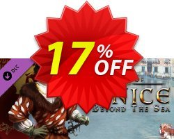 Rise of Venice Beyond the Sea PC Coupon discount Rise of Venice Beyond the Sea PC Deal - Rise of Venice Beyond the Sea PC Exclusive offer for iVoicesoft