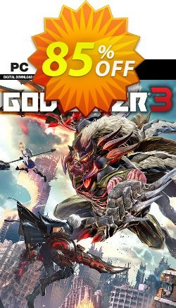 God Eater 3 PC Coupon discount God Eater 3 PC Deal - God Eater 3 PC Exclusive offer for iVoicesoft