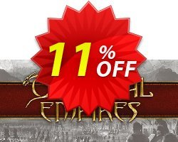 Oriental Empires PC Coupon discount Oriental Empires PC Deal - Oriental Empires PC Exclusive offer for iVoicesoft