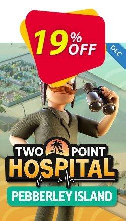 Two Point Hospital PC Pebberley Island DLC - EU  Coupon discount Two Point Hospital PC Pebberley Island DLC (EU) Deal - Two Point Hospital PC Pebberley Island DLC (EU) Exclusive offer for iVoicesoft