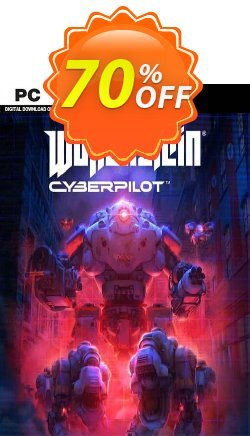 Wolfenstein: Cyberpilot VR PC Coupon discount Wolfenstein: Cyberpilot VR PC Deal - Wolfenstein: Cyberpilot VR PC Exclusive offer for iVoicesoft
