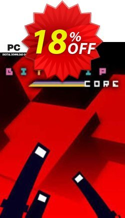 BIT.TRIP CORE PC Coupon discount BIT.TRIP CORE PC Deal. Promotion: BIT.TRIP CORE PC Exclusive offer for iVoicesoft