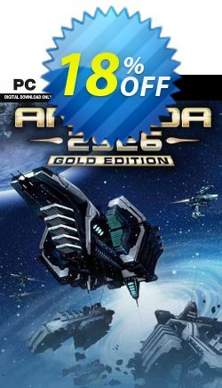 Armada 2526 Gold Edition PC Coupon discount Armada 2526 Gold Edition PC Deal. Promotion: Armada 2526 Gold Edition PC Exclusive offer for iVoicesoft