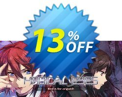 Magical Eyes Red is for Anguish PC Coupon discount Magical Eyes Red is for Anguish PC Deal. Promotion: Magical Eyes Red is for Anguish PC Exclusive offer for iVoicesoft