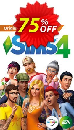 The Sims 4 - Deluxe Edition PC Coupon discount The Sims 4 - Deluxe Edition PC Deal - The Sims 4 - Deluxe Edition PC Exclusive offer for iVoicesoft