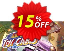 Super Toy Cars PC Coupon discount Super Toy Cars PC Deal - Super Toy Cars PC Exclusive offer for iVoicesoft