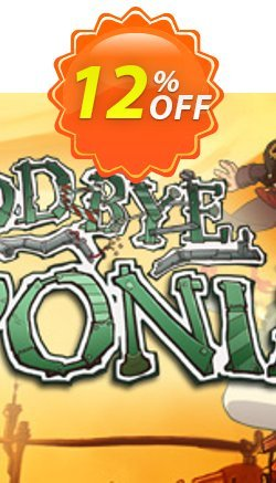 Goodbye Deponia PC Coupon discount Goodbye Deponia PC Deal. Promotion: Goodbye Deponia PC Exclusive offer for iVoicesoft