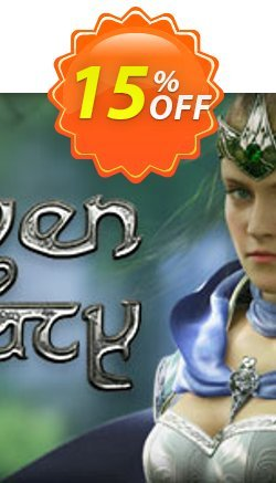 Elven Legacy PC Coupon discount Elven Legacy PC Deal - Elven Legacy PC Exclusive offer for iVoicesoft