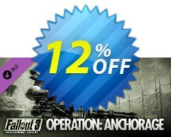 Fallout 3 Operation Anchorage PC Coupon discount Fallout 3 Operation Anchorage PC Deal - Fallout 3 Operation Anchorage PC Exclusive offer for iVoicesoft