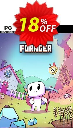 Forager PC Coupon discount Forager PC Deal - Forager PC Exclusive offer for iVoicesoft