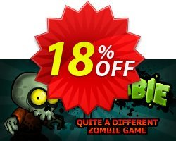 I Zombie PC Coupon discount I Zombie PC Deal. Promotion: I Zombie PC Exclusive offer for iVoicesoft