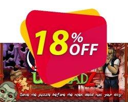 Pixel Puzzles UndeadZ PC Coupon discount Pixel Puzzles UndeadZ PC Deal. Promotion: Pixel Puzzles UndeadZ PC Exclusive offer for iVoicesoft