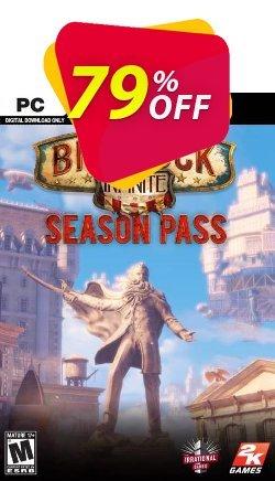 BioShock Infinite - Season Pass PC Coupon discount BioShock Infinite - Season Pass PC Deal - BioShock Infinite - Season Pass PC Exclusive offer for iVoicesoft
