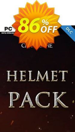 Warhammer Chaosbane PC - Helmet Pack DLC Coupon discount Warhammer Chaosbane PC - Helmet Pack DLC Deal - Warhammer Chaosbane PC - Helmet Pack DLC Exclusive offer for iVoicesoft