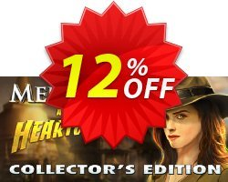 Melissa K. and the Heart of Gold Collector's Edition PC Coupon, discount Melissa K. and the Heart of Gold Collector's Edition PC Deal. Promotion: Melissa K. and the Heart of Gold Collector's Edition PC Exclusive offer for iVoicesoft