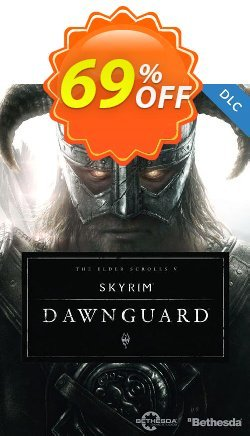 The Elder Scrolls V 5: Skyrim DLC: Dawnguard PC Coupon discount The Elder Scrolls V 5: Skyrim DLC: Dawnguard PC Deal - The Elder Scrolls V 5: Skyrim DLC: Dawnguard PC Exclusive offer for iVoicesoft