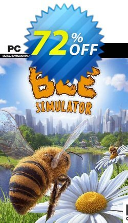 Bee Simulator PC Coupon, discount Bee Simulator PC Deal. Promotion: Bee Simulator PC Exclusive offer for iVoicesoft