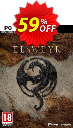 The Elder Scrolls Online - Elsweyr PC Coupon discount The Elder Scrolls Online - Elsweyr PC Deal - The Elder Scrolls Online - Elsweyr PC Exclusive offer for iVoicesoft