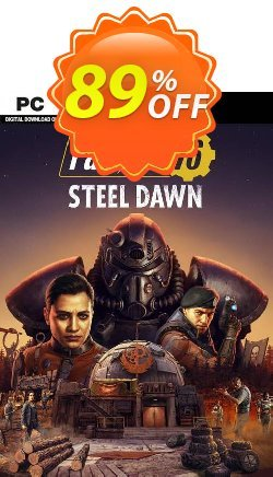 Fallout 76 PC - EMEA  Coupon, discount Fallout 76 PC (EMEA) Deal. Promotion: Fallout 76 PC (EMEA) Exclusive offer for iVoicesoft