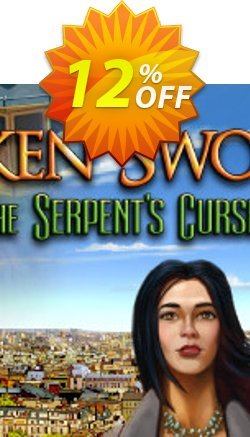 Broken Sword 5 the Serpent's Curse PC Coupon, discount Broken Sword 5 the Serpent's Curse PC Deal. Promotion: Broken Sword 5 the Serpent's Curse PC Exclusive offer for iVoicesoft