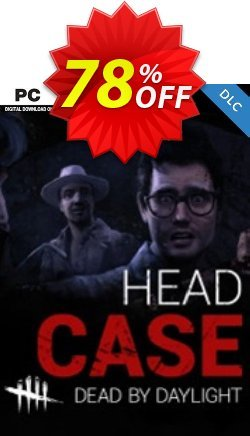 Dead by Daylight PC - Headcase DLC Coupon discount Dead by Daylight PC - Headcase DLC Deal - Dead by Daylight PC - Headcase DLC Exclusive offer for iVoicesoft