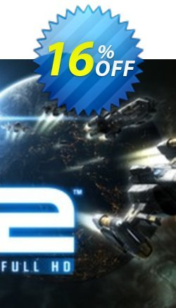 Galaxy on Fire 2 Full HD PC Coupon discount Galaxy on Fire 2 Full HD PC Deal - Galaxy on Fire 2 Full HD PC Exclusive offer for iVoicesoft