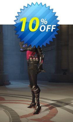 Overwatch - Widowmaker Noire Skin DLC PC Coupon, discount Overwatch - Widowmaker Noire Skin DLC PC Deal. Promotion: Overwatch - Widowmaker Noire Skin DLC PC Exclusive offer for iVoicesoft