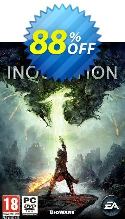 Dragon Age Inquisition PC Coupon, discount Dragon Age Inquisition PC Deal. Promotion: Dragon Age Inquisition PC Exclusive offer for iVoicesoft