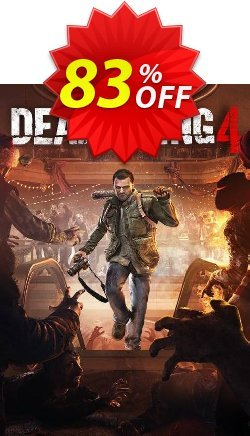 Dead Rising 4 PC - WW  Coupon discount Dead Rising 4 PC (WW) Deal - Dead Rising 4 PC (WW) Exclusive offer for iVoicesoft