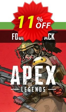 Apex Legends Founder's Pack Xbox One Coupon discount Apex Legends Founder's Pack Xbox One Deal - Apex Legends Founder's Pack Xbox One Exclusive offer for iVoicesoft
