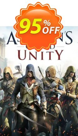 Assassin's Creed Unity Xbox One - Digital Code Coupon discount Assassin's Creed Unity Xbox One - Digital Code Deal. Promotion: Assassin's Creed Unity Xbox One - Digital Code Exclusive offer for iVoicesoft