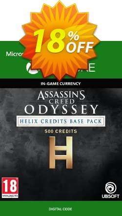 Assassins Creed Odyssey Helix Credits Base Pack Xbox One Coupon discount Assassins Creed Odyssey Helix Credits Base Pack Xbox One Deal. Promotion: Assassins Creed Odyssey Helix Credits Base Pack Xbox One Exclusive offer for iVoicesoft