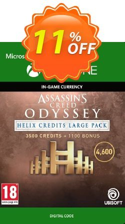 Assassins Creed Odyssey Helix Credits Large Pack Xbox One Coupon discount Assassins Creed Odyssey Helix Credits Large Pack Xbox One Deal - Assassins Creed Odyssey Helix Credits Large Pack Xbox One Exclusive offer for iVoicesoft