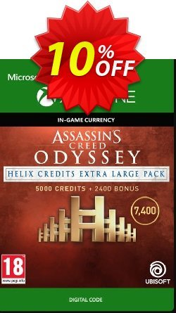 Assassins Creed Odyssey Helix Credits XL Pack Xbox One Coupon discount Assassins Creed Odyssey Helix Credits XL Pack Xbox One Deal - Assassins Creed Odyssey Helix Credits XL Pack Xbox One Exclusive offer for iVoicesoft