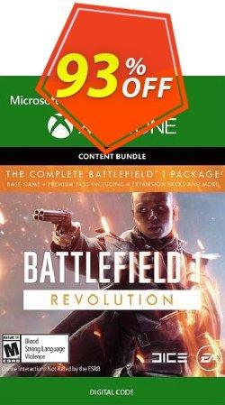 Battlefield 1 Revolution Inc. Battlefield 1943 Xbox One Coupon discount Battlefield 1 Revolution Inc. Battlefield 1943 Xbox One Deal - Battlefield 1 Revolution Inc. Battlefield 1943 Xbox One Exclusive offer for iVoicesoft