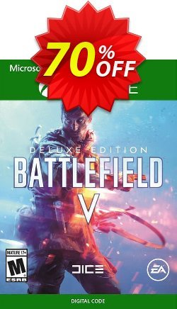 Battlefield V 5 Deluxe Edition Xbox One Coupon discount Battlefield V 5 Deluxe Edition Xbox One Deal - Battlefield V 5 Deluxe Edition Xbox One Exclusive offer for iVoicesoft