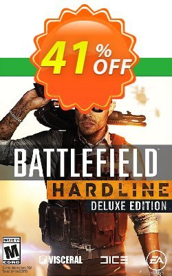 Battlefield Hardline Deluxe Edition Xbox One - Digital Code Coupon discount Battlefield Hardline Deluxe Edition Xbox One - Digital Code Deal - Battlefield Hardline Deluxe Edition Xbox One - Digital Code Exclusive offer for iVoicesoft