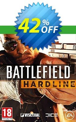Battlefield Hardline Xbox One - Digital Code Coupon discount Battlefield Hardline Xbox One - Digital Code Deal - Battlefield Hardline Xbox One - Digital Code Exclusive offer for iVoicesoft