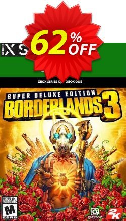 Borderlands 3: Super Deluxe Edition Xbox One Coupon discount Borderlands 3: Super Deluxe Edition Xbox One Deal - Borderlands 3: Super Deluxe Edition Xbox One Exclusive offer for iVoicesoft